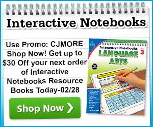 300x250 Interactive Notebooks