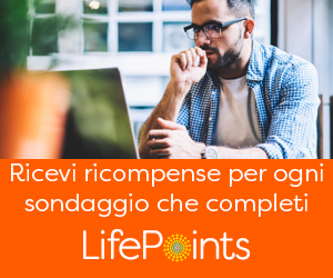 LifePoints coupons