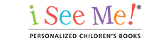 Personalized Children's Books - Free Shipping!