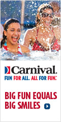 Carnival Fun Ships Specials - Click Here