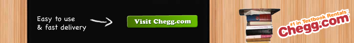 Easy to Use & Fast Delivery at Chegg.com