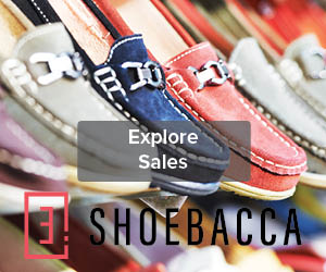 Shoes shopping sites