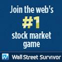 Learn & Win Prizes on WallStreet Survivor Stock Contest