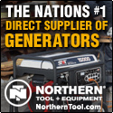 Generators - Nation's #1 Direct Supplier
