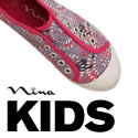 Shop Kid's Shoes at Nina!