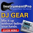 Buy DJ Gear at InstrumentPro.com