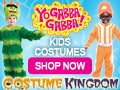 SuperHero Costumes w Free Shipping