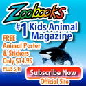 2-for-1 Sale on Zoobooks