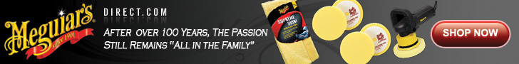 Shop Meguiar's - Quality Care Care Products