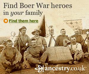 300x250: Military Boer War