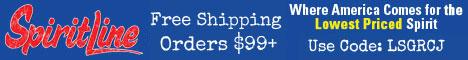 Save $5 on sports fan apparel items $99+
