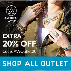 Image for American West Jewelry - Collection - Outlet