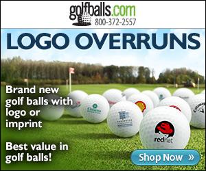 Golfballs.com Overruns