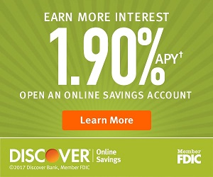 best way to invest 20k with discover