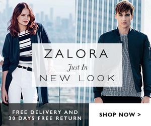 ZALORA - ID | New Look