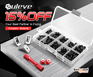 Extra 15% OFF For Suleve Promotion