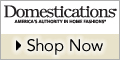 Shop Domestications