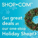 More Time for Joy at the Holiday Shop