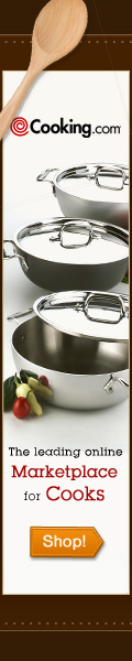 Cooking.com - Everything for the kitchen and grill!