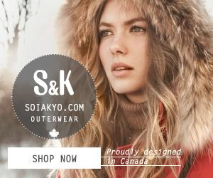 Soïa & Kyo - Shop Now!