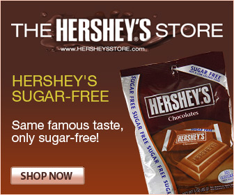 Do You Like Chocolate? Then Shop The Hershey Store Today!