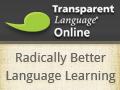 Learn a Language Online - Transparent Language