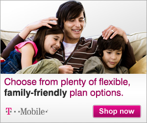 T-Mobile Free Companion Flights Offer