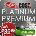 eCOST Platinum Premium 125x125