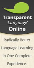 Learn a Language Online - Transparent Language Online