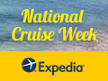 Expedia National Cruise Week: 7-night Cruises from $205 Deals
