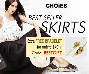Choies fashion accessory