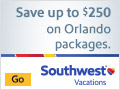 New Visit Orlando Sale