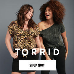 Shop Torrid's New Arrivals - Fashion Sizes 10-30
