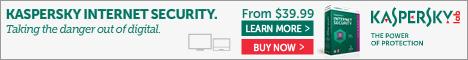 Kaspersky Internet Security 2012