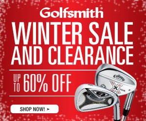 Golfsmith Winter Sale & Clearance - Up to 60% Off!
