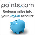 Deals on Points.com- Trade or Exchange All of Your Points in One Location