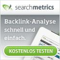 Searchmetrics Link Essentials