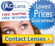 AC Lens - Contacts for Cheap