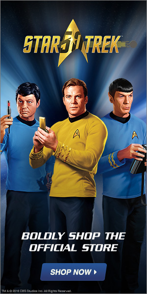 Visit The Official Star Trek Shop Now!