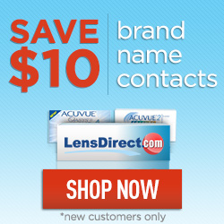 Lens Direct Lowest Price Guarantee