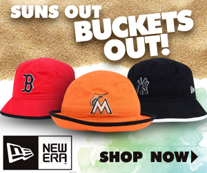 MLB Bucket-Dub Cap