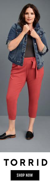 Shop Torrid's New Arrivals - Fashion Sizes 10-30