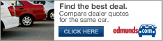 Buy A New Car At Internet Pricing At Edmunds.com