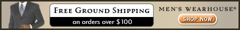 Free Ground Shipping on Orders Over $100