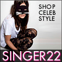 Shop Celebrity Style at Singer22.com