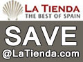 Save at LaTienda.com