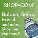 Brand Name Watches at SHOP.COM