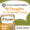 99 Thoughts for College-Age People - From SYM.com