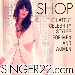 Shop Designer Clothing at Singer22.com