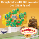 Cookies by Design Get Well Gifts